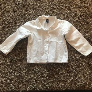 Baby Gap Size 4t